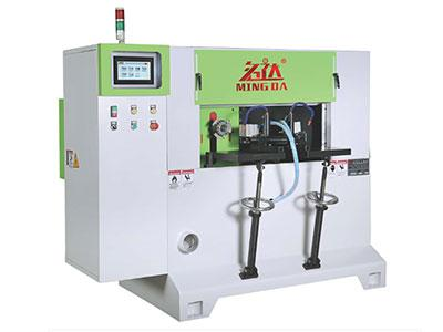 CNC End Tenoner