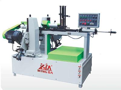 Automatic Mortising Machines
